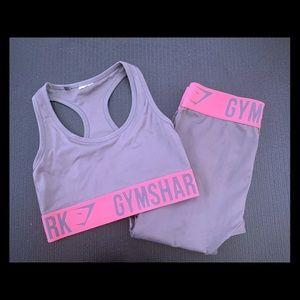 GymShark Set